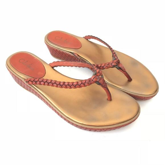 ae6b5e48ea6e Cole Haan Shoes - Cole Haan Nike Air Thong Sandals